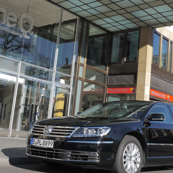 ProLimo Berlin | Limousine Service in Berlin and Potsdam
