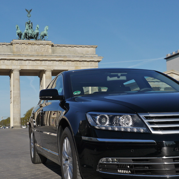 ProLimo Berlin | Private Sightseeing in Berlin, Potsdam and Dresden